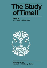 Cover Study of Time II