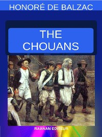 Cover The Chouans