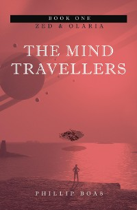 Cover The Mind Travellers