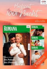 Cover Hochzeit aus 1001 Nacht