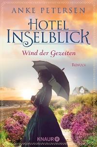 Cover Hotel Inselblick - Wind der Gezeiten