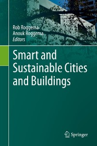 Cover Smart and Sustainable Cities and Buildings