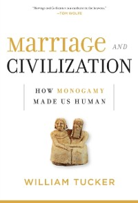 Cover Marriage and Civilization