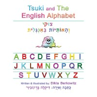 Cover Tsuki and The English Alphabet