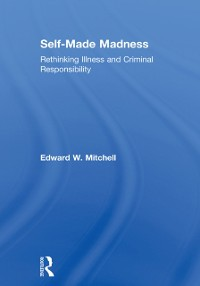 Cover Self-Made Madness