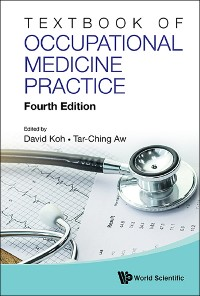 Cover Textbook of Occupational Medicine Practice