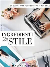 Cover Ingredienti di Stile
