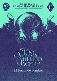 Cover Spring-Heeled Jack