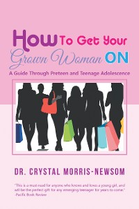 Cover How to Get Your Grown Woman On