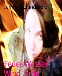 Cover Feuer Wasser Wind  Erde