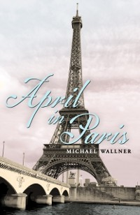 Cover April in Paris