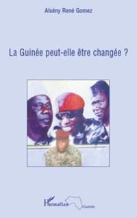 Cover Guinee peut-elle etre changee? La