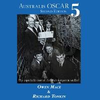 Cover Australis OSCAR 5