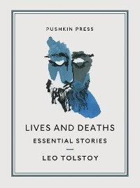 Cover Lives and Deaths