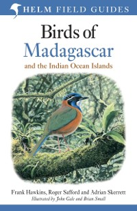 Cover Birds of Madagascar and the Indian Ocean Islands
