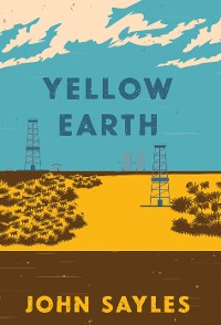 Cover Yellow Earth