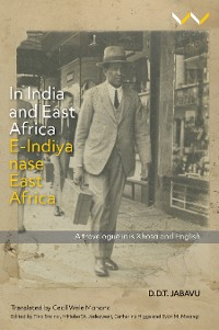 Cover In India and East Africa E-Indiya nase East Africa