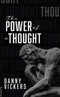 Cover The Power of a Thought