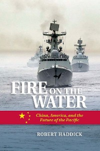 Cover Fire on the Water
