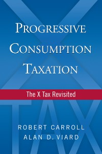 Cover Progressive Consumption Taxation