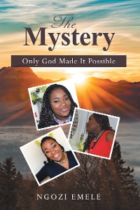 Cover The Mystery