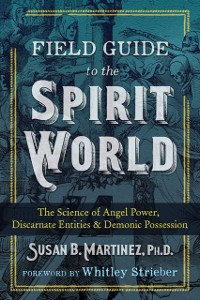 Cover Field Guide to the Spirit World