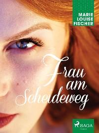 Cover Frau am Scheideweg