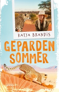 Cover Gepardensommer