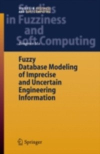 Cover Fuzzy Database Modeling of Imprecise and Uncertain Engineering Information