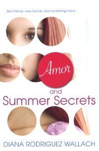 Cover Amor and Summer Secrets