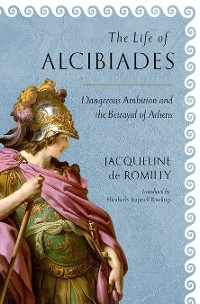 Cover The Life of Alcibiades