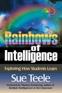 Cover Rainbows of Intelligence
