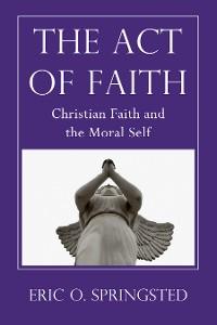 Cover The Act of Faith