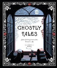 Cover Ghostly Tales