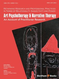 Cover Art Psychotherapy & Narrative Therapy: An Account Of Practitioner Research