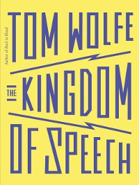 Cover The Kingdom of Speech