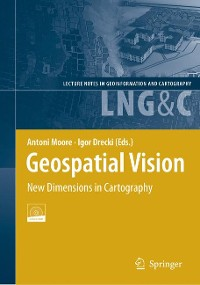 Cover Geospatial Vision