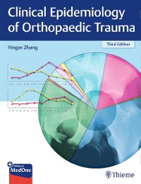 Cover Clinical Epidemiology of Orthopaedic Trauma