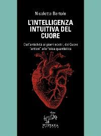 Cover L'intelligenza intuitiva del cuore