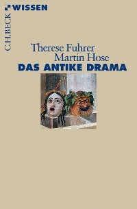 Cover Das antike Drama