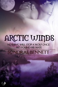 Cover Arctic Winds