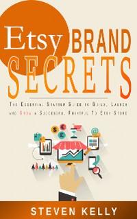 Cover Etsy Brand Secrets