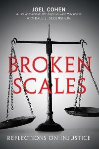 Cover Broken Scales