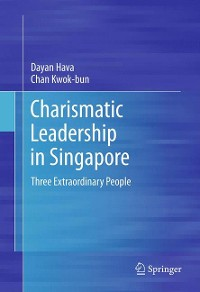 Cover Charismatic Leadership in Singapore