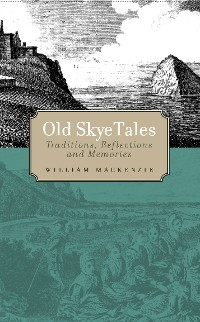 Cover Old Skye Tales