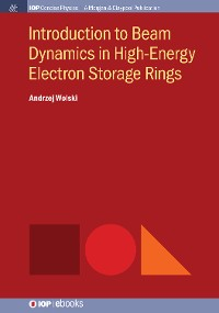 Cover Introduction to Beam Dynamics in High-Energy Electron Storage Rings