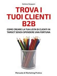 Cover Trova i tuoi clienti B2B