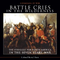 Cover Battle Cries in the Wilderness