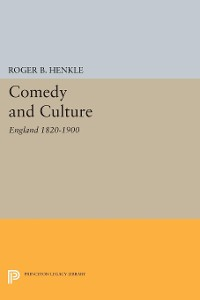 Cover Comedy and Culture
