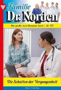 Cover Familie Dr. Norden 755 – Arztroman